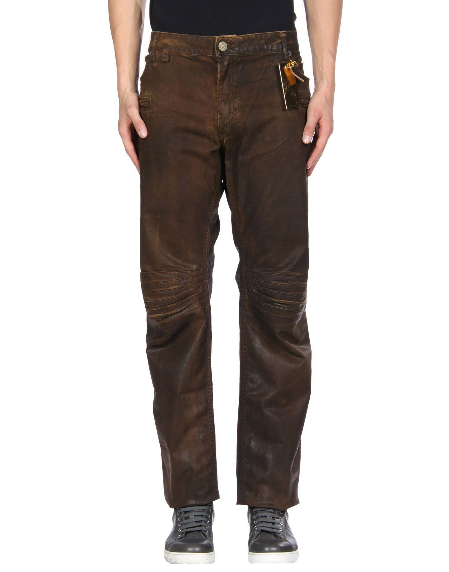 Robin's Jean Casual Pants In Brown