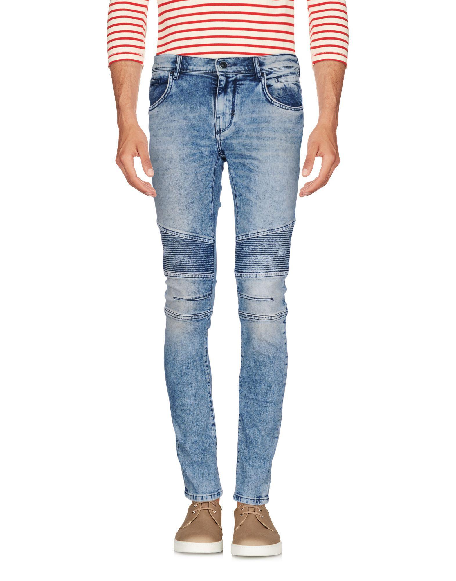 Antony Morato Jeans In Blue