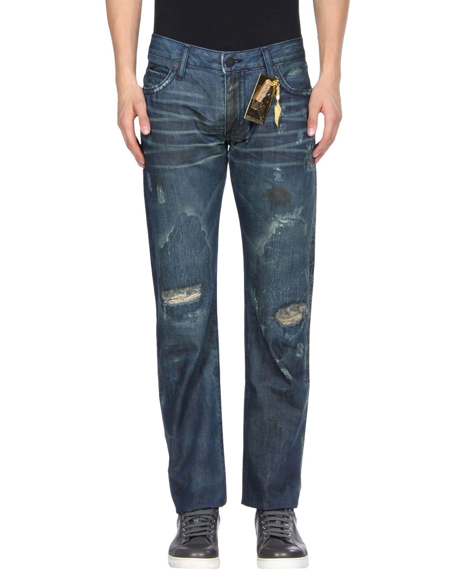 Robin's Jean Denim Pants In Blue