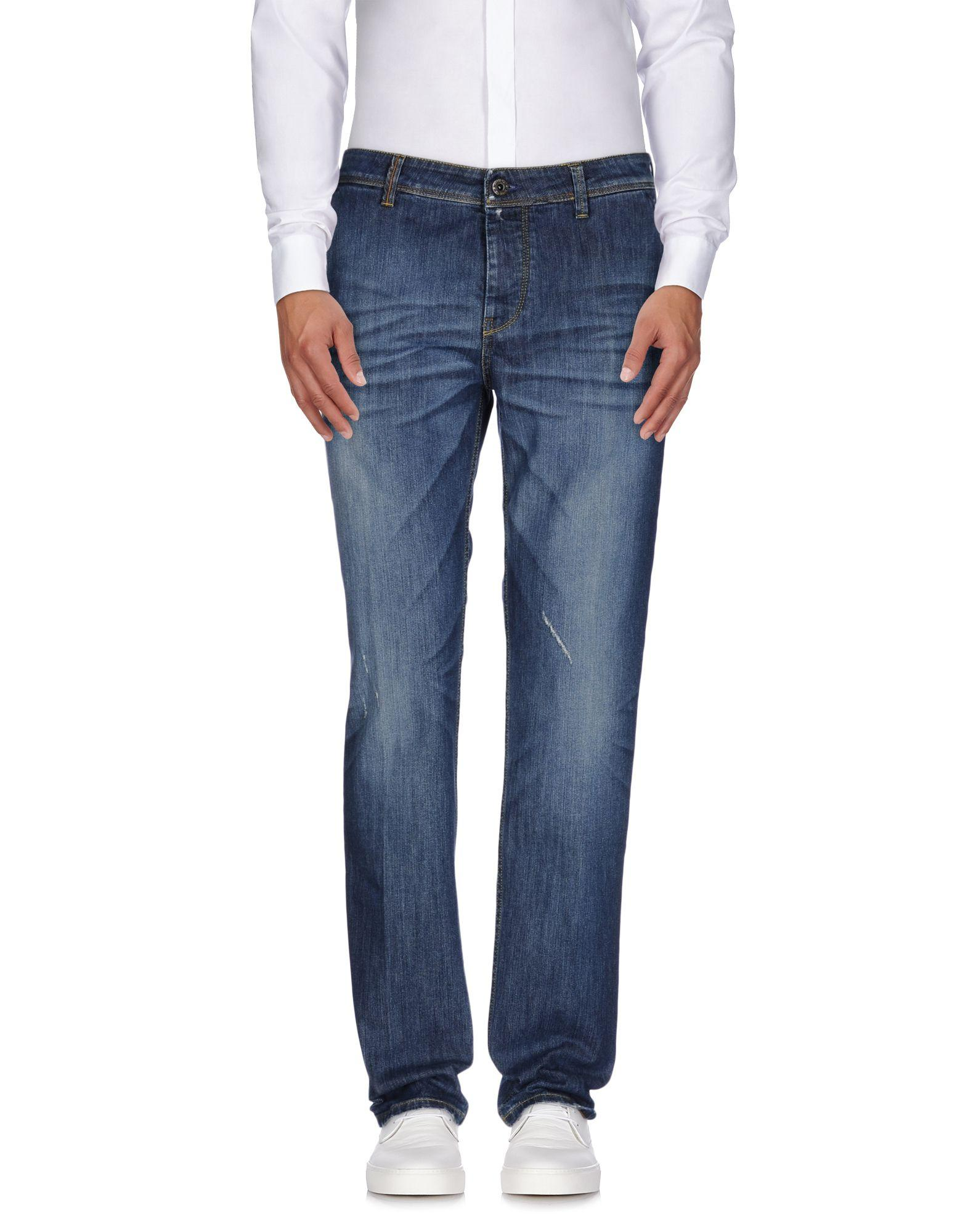 Re-hash Jeans In Blue