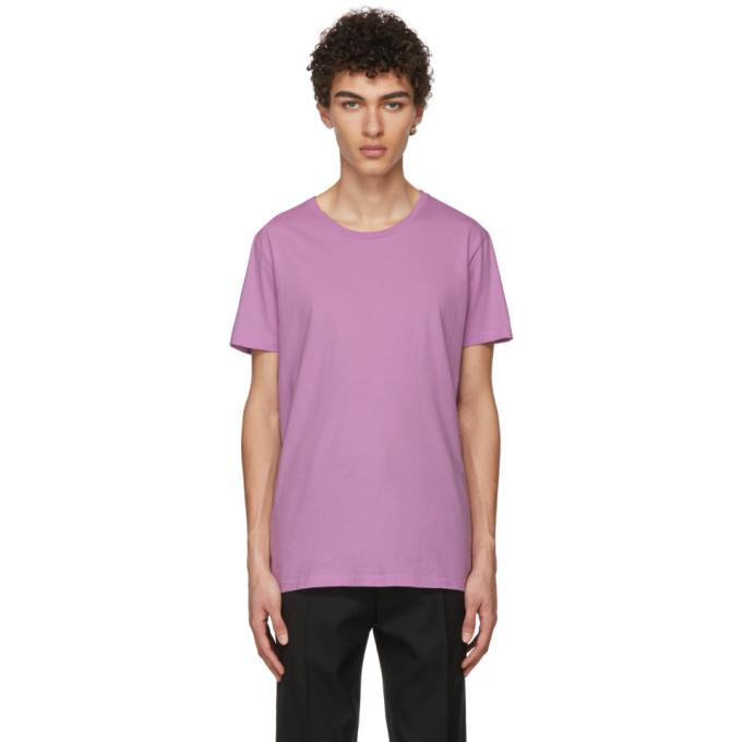 Hope Purple Alias T-shirt In Lt Lilac