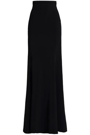Antonio Berardi Woman Crepe Maxi Skirt Black