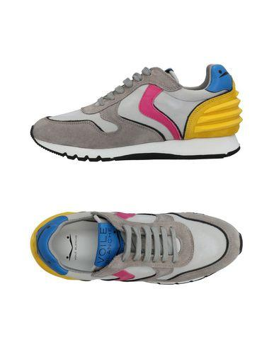 Voile Blanche Sneakers In Grey