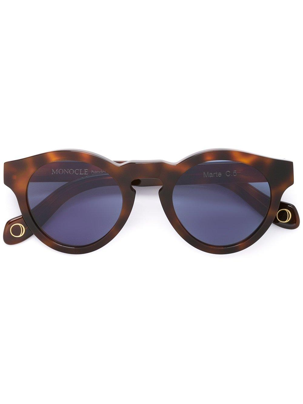 Monocle Eyewear Brown