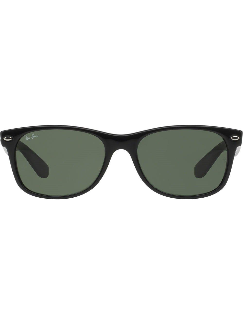 Ray Ban Ray-ban 'new Wayfarer' Sunglasses - Black