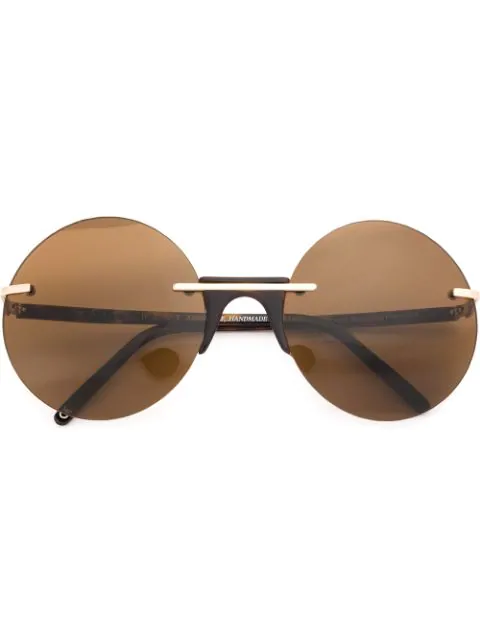 Andy Wolf Zaire Sunglasses