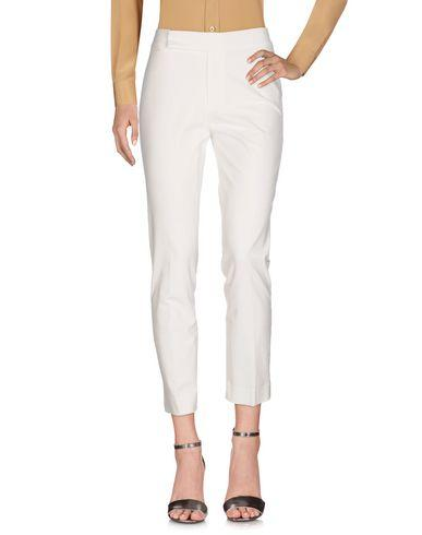 Ralph Lauren Casual Pants In White