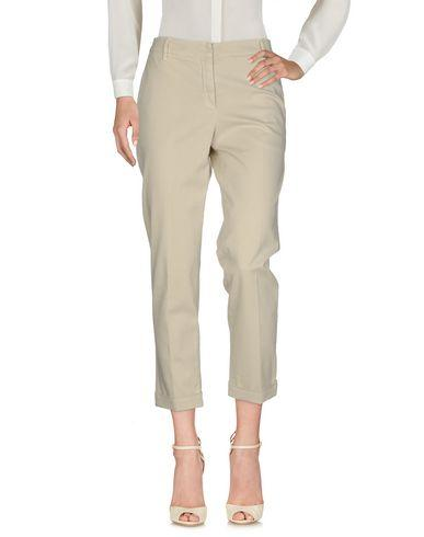 Brunello Cucinelli Casual Pants In Light Grey