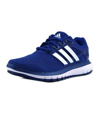 Adidas Originals Adidas Energy Cloud M Men  Round Toe Synthetic Blue Running Shoe