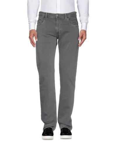 Carrera 5-pocket In Grey