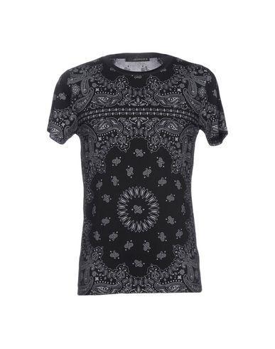 Jeordie's T-shirts In Black