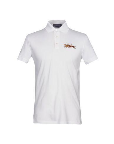 Ralph Lauren Polo Shirts In White
