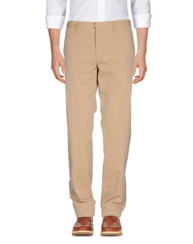 Incotex Casual Pants In Beige