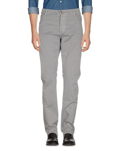 Isaia 5-pocket In Grey