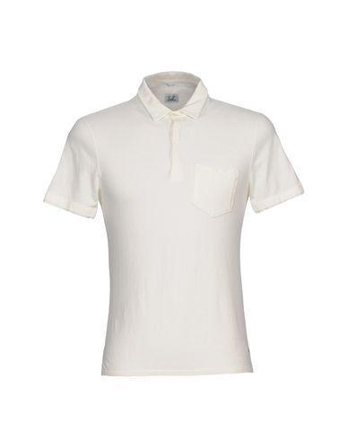 C.p. Company In White