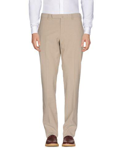Incotex Casual Pants In Sand