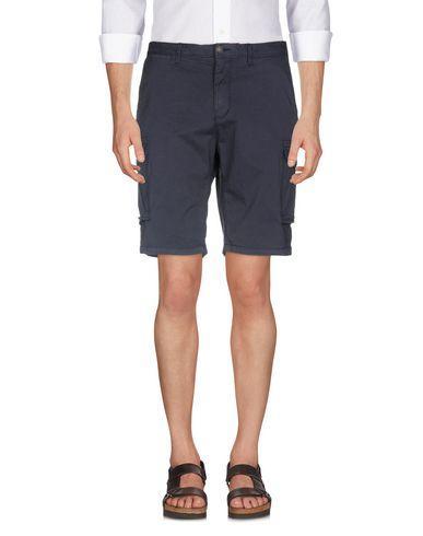 Scotch & Soda Shorts & Bermuda In Dark Blue