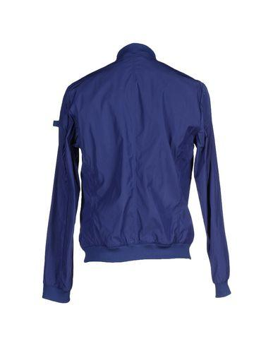Peuterey Jackets In Bright Blue