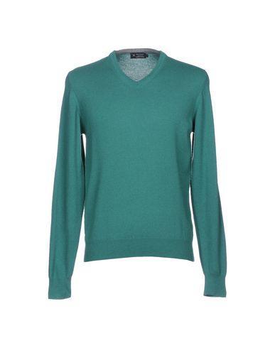 Hackett Sweater In Green