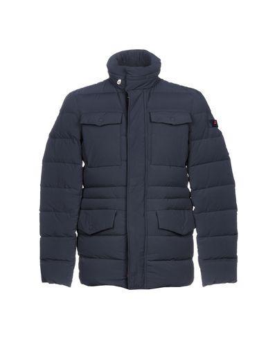 Peuterey Down Jackets In Dark Blue