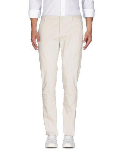 Dondup Denim Pants In Light Grey