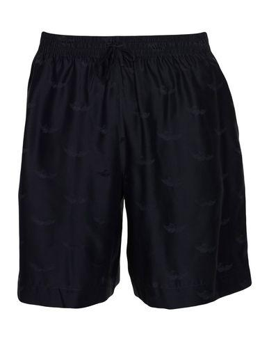 La Perla Swim Shorts In Dark Blue