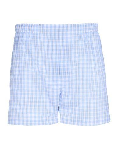Brooks Brothers Boxers In Sky Blue