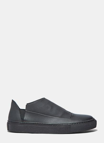 Rombaut Men's Esa Slip-on Sneakers In Black