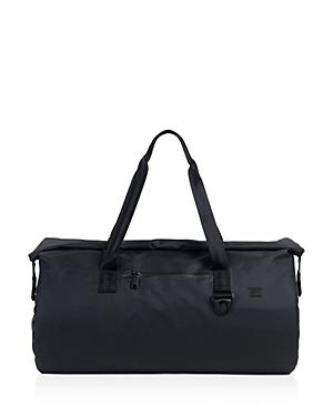 Herschel Supply Co. Tarpaulin Coast Studio Duffel Bag - Black