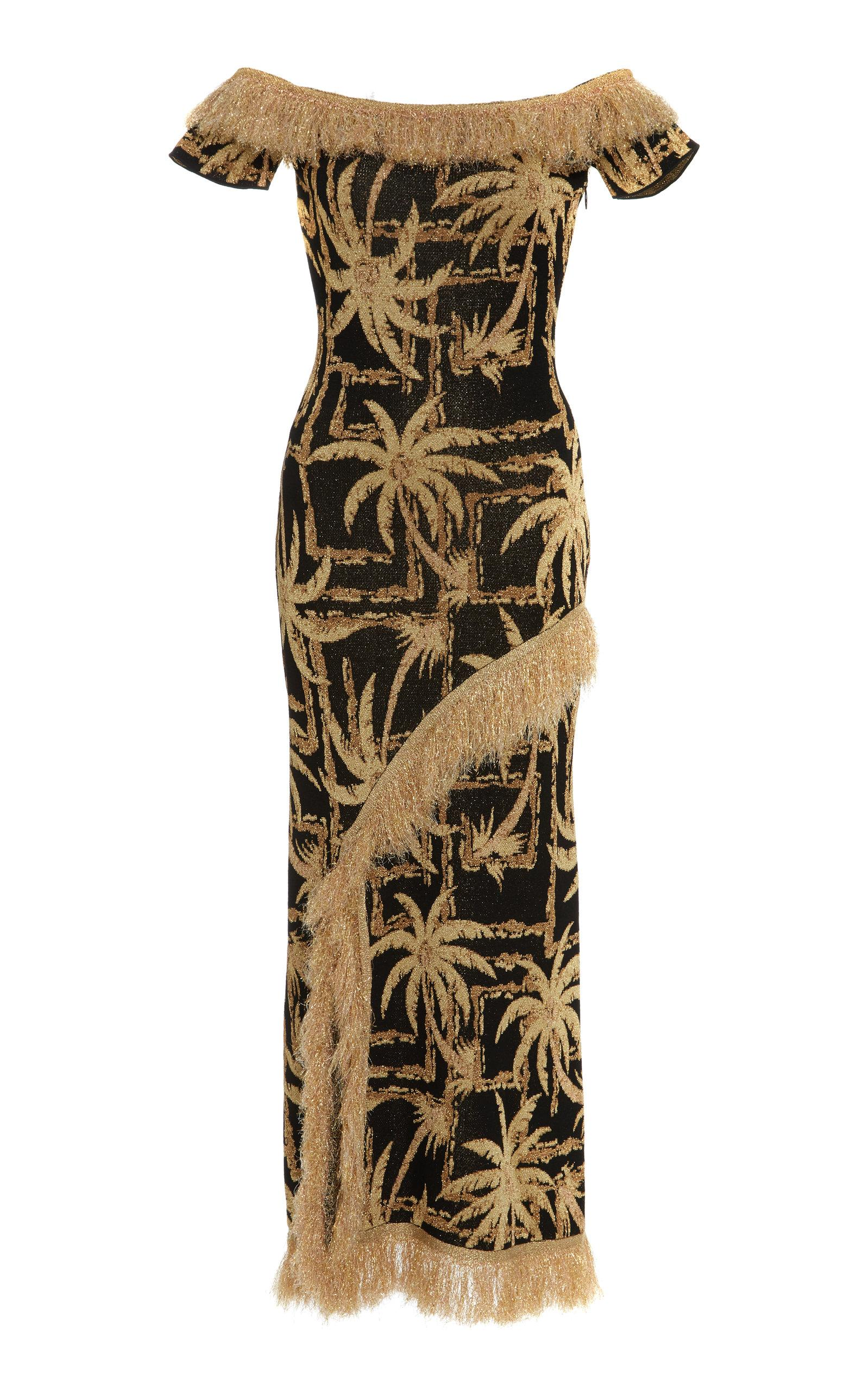 Alice Mccall Take Me To Paradise Dress In Print