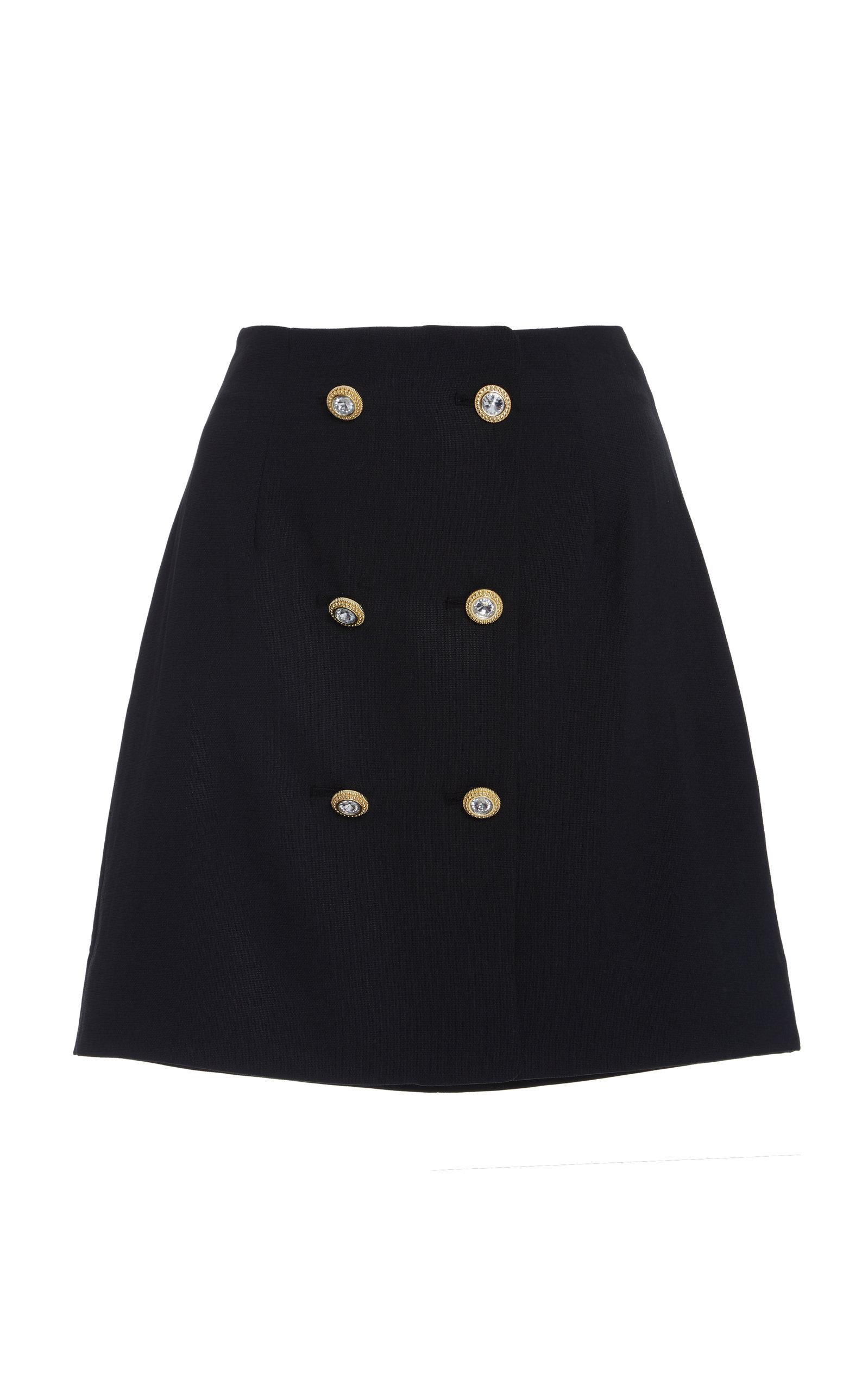 Alice Mccall Who's This? Skirt In Black