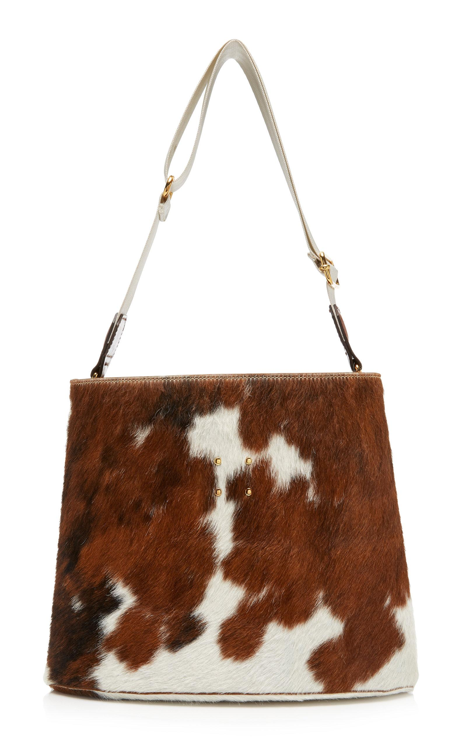 Trademark Sybil Bag In Neutral