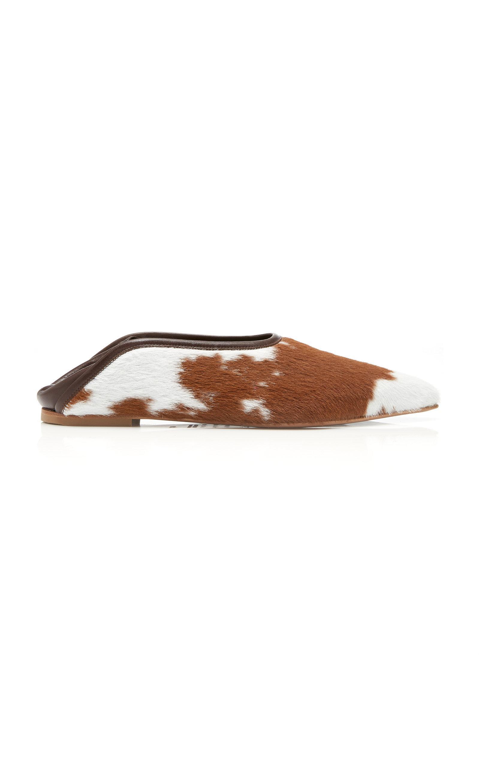 Trademark Baez Flat In Animal