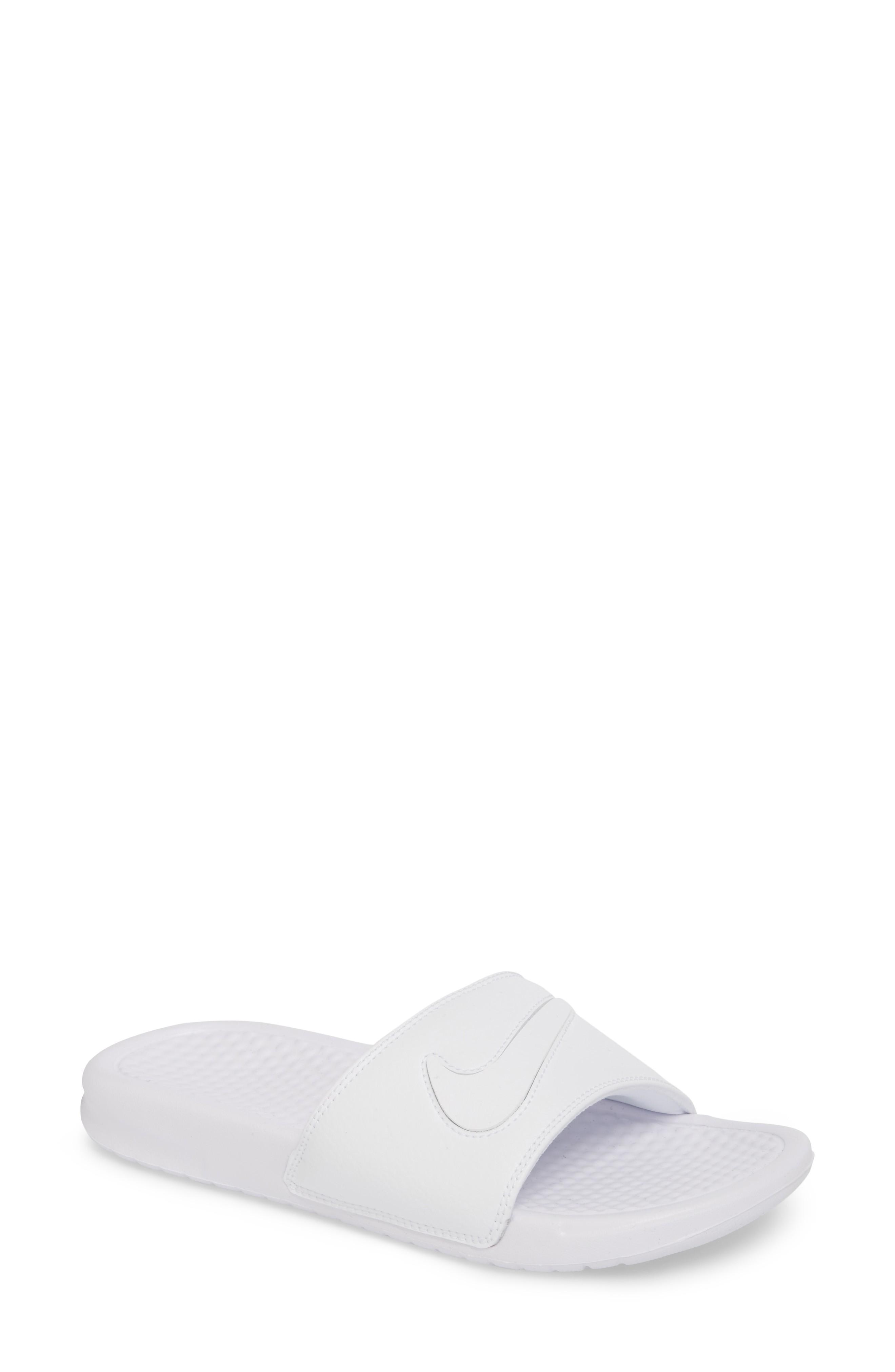 1d1e944fe1a4c Nike Men s Benassi Jdi Limited Diy Slide Sandals
