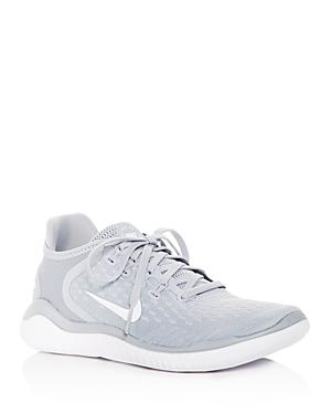 online store dfc71 47135 Women's Free Rn 2018 Running Shoes, Grey