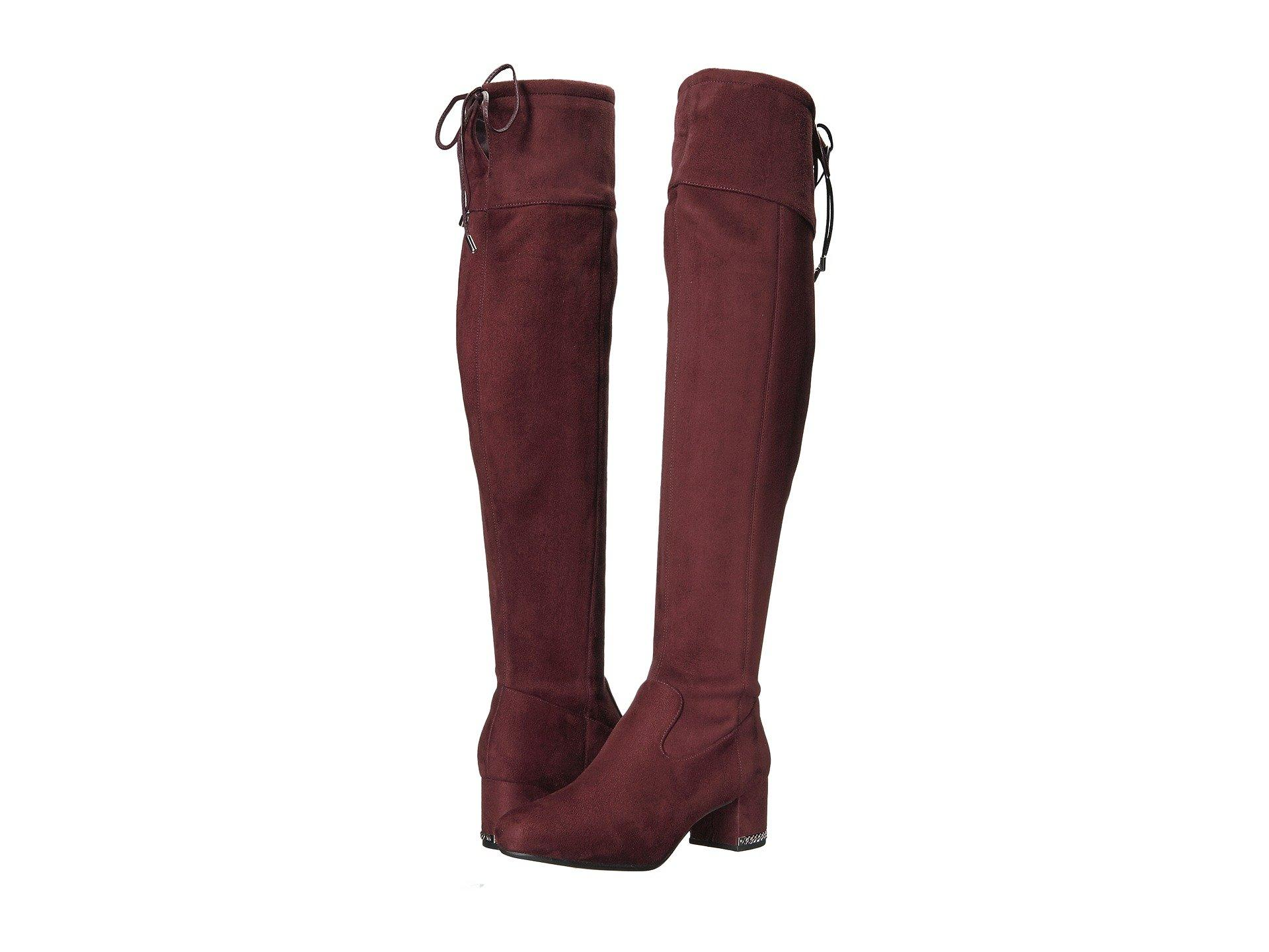 a3bad987b411 Michael Michael Kors Jamie Over The Knee Boot