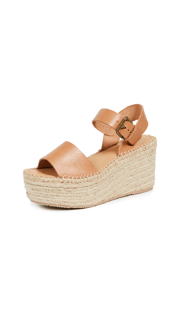 33d7008a8bce Soludos Minorca High Platform Sandals In Nude