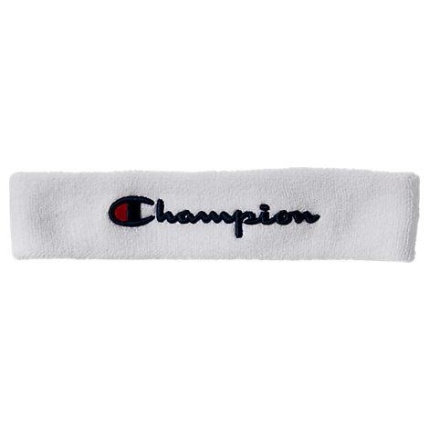 e0304f853862 Champion Terry Headband