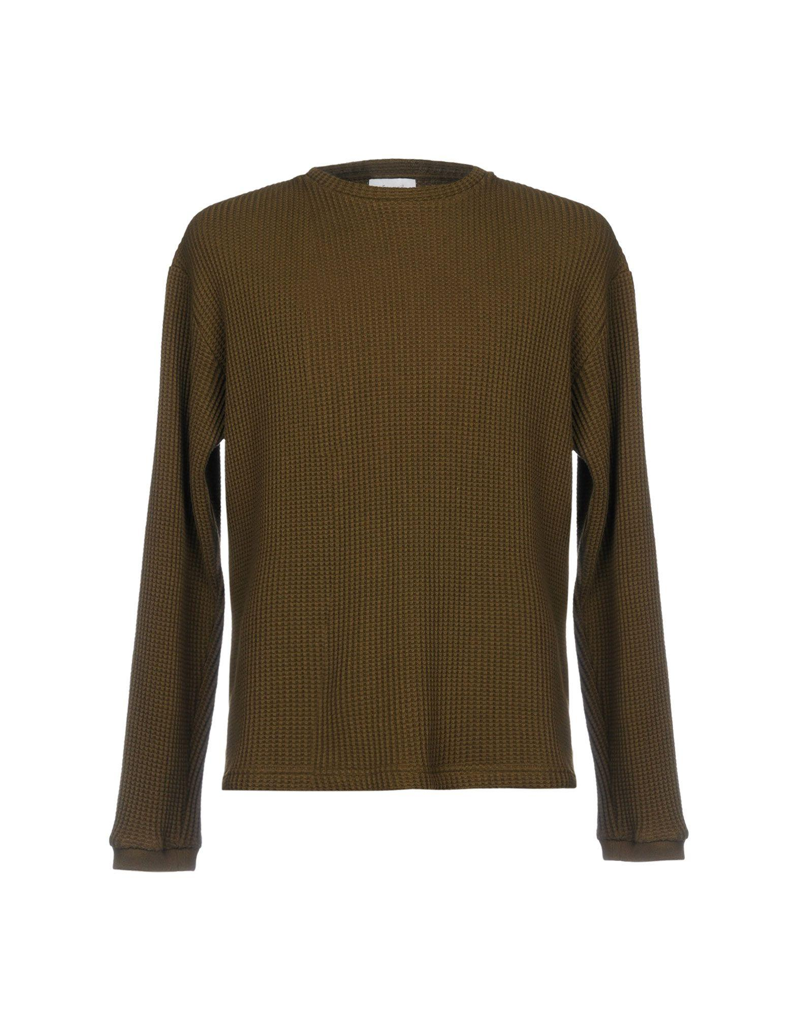 Fanmail Sweater In Military Green