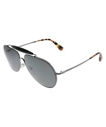 Prada Men's Pr56ss 59mm Sunglasses In Nocolor