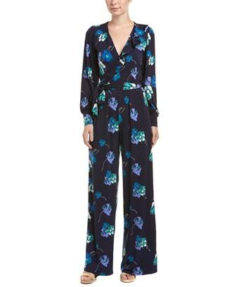 Leota Jumpsuit In Blue