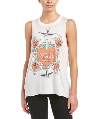 Chaser Graphic Tank In Nocolor