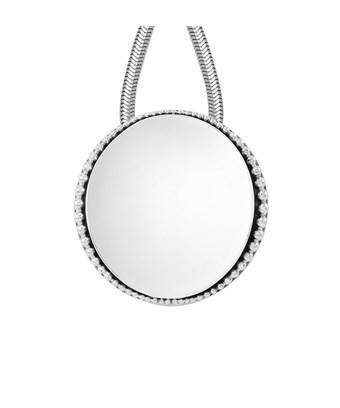 Lagos Imagine Large 18k & Silver Necklace In Nocolor