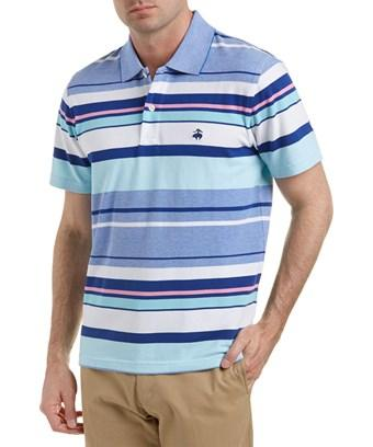 Brooks Brothers Polo Shirt In Nocolor