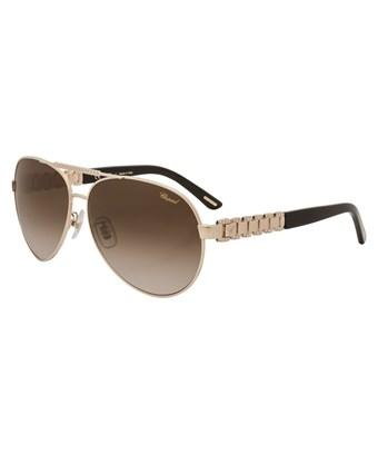 Chopard Women's Schb11g 63mm Sunglasses In Nocolor