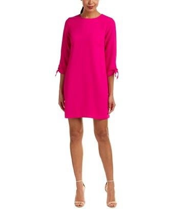 Cece By Cynthia Steffe Shift Dress In Pink