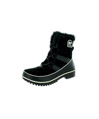 Sorel Women's Tivoli Ii Boot In Black/noir