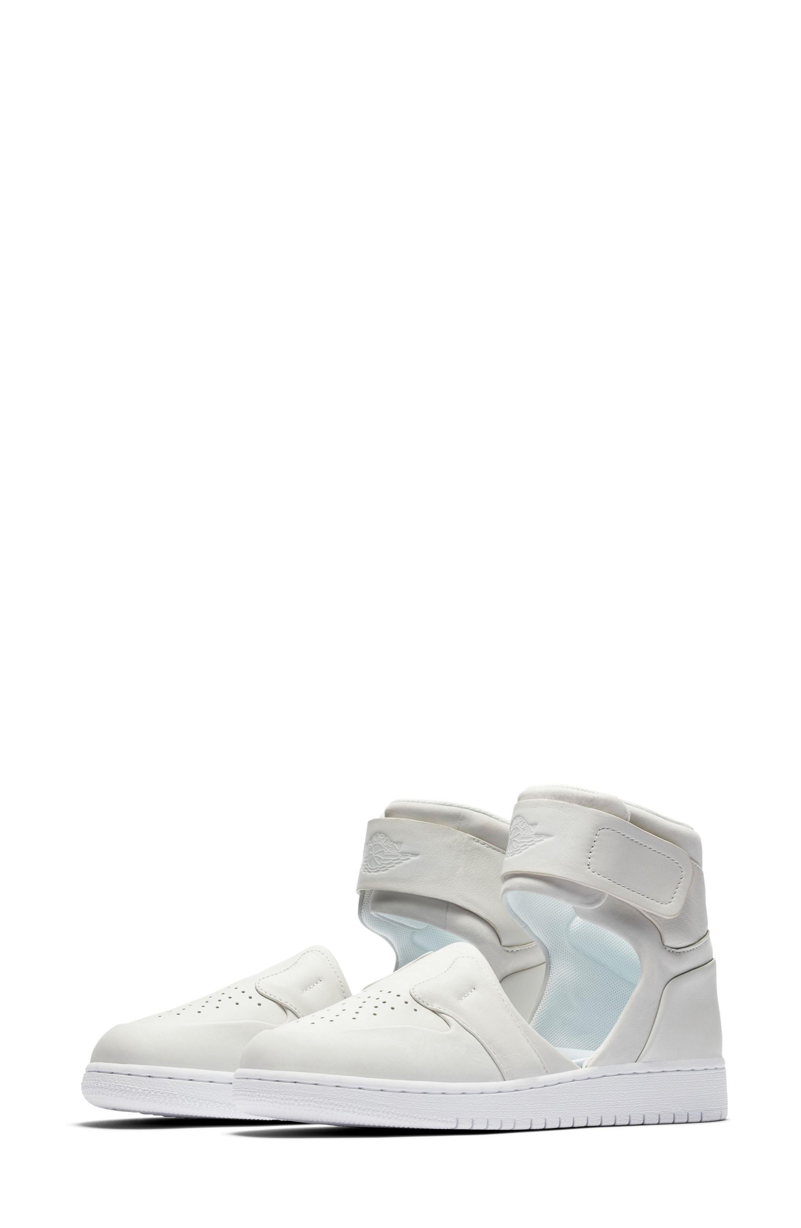 9b26590d2fb Nike Air Jordan 1 Lover Xx Ankle Strap Sneaker In Off White/ White ...