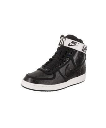 Nike Women's Vandal High Lx Casual Shoes, Black