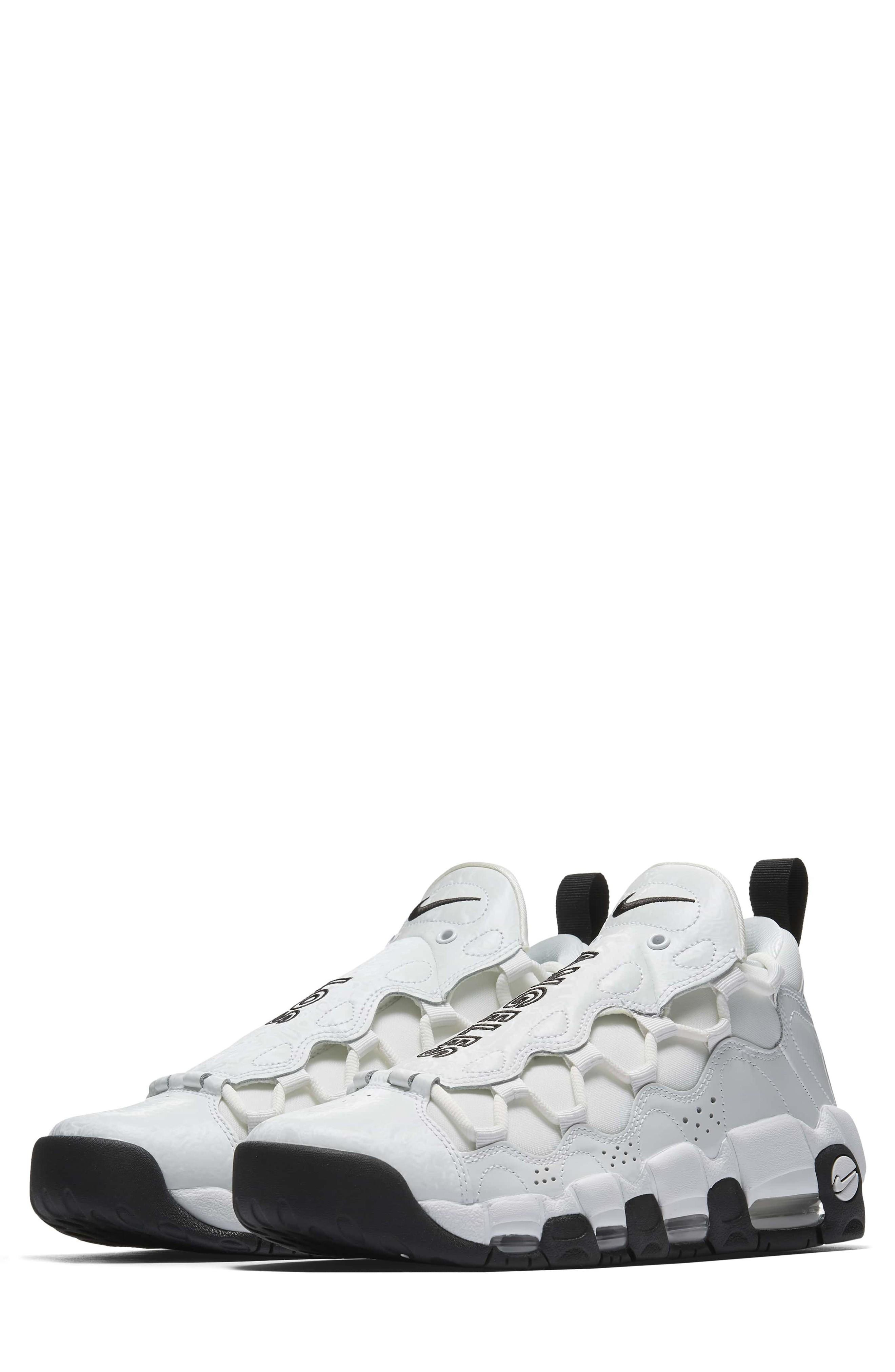 46a86d5624692b Nike Women S Air More Money Lx Casual Shoes
